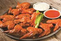 The Big Game / Having people over to watch the game? Here are some quick and easy recipes.