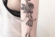 tatuagens !