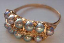 Jewellery / Jewellery I like.
