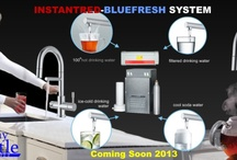 Water Filter  / Hot and Cold Fresh Filtered Drinking Water Directly From Your Tap