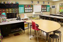 Sala de aula dos sonhos