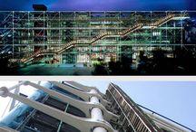 Architetture star