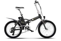 Ekletta / bici pedalata assistita