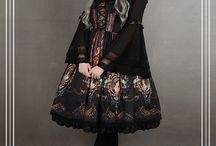 lolita dress