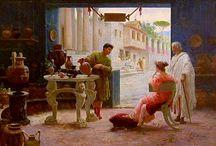 Romeinen, equites