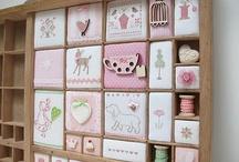 Petites décorations...