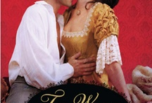My Historical Romances