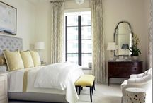 Dreamy Bedrooms / Gorgeous Bedrooms