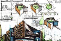 Architecture: diagrams