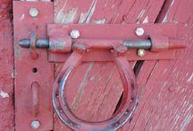 ideas horseshoes