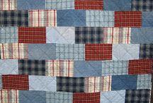 Patchwork - Quilt