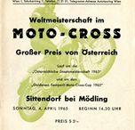 1965 Austrian Mx GP, Sittendorf