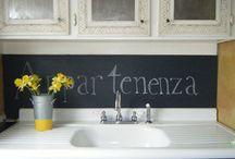 Chalkboard Fun (blackboards, chalk boards)
