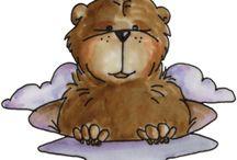 Celebrating Groundhog Day / by Susan McMeekin
