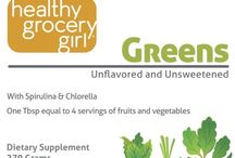 Shop Healthy Grocery Girl / by HealthyGroceryGirl RD