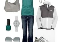 Clothes, Hair, Accessories