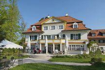 Wedding Location | Hochzeit am Starnberger See
