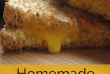 Cheeses HOMEMADE
