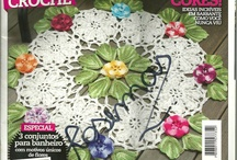 crochet barroco / by Ivonne Serrano Linqui