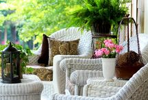 Summer Porches