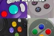 Gaming shiet