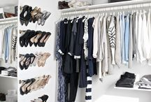 Closets / by Tessa Ready