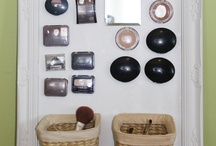 DIY -- Great Ideas / by Brittany May