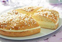 Marlyse mariloumetz on pinterest tarte tropeziene thermomix fandeluxe Images