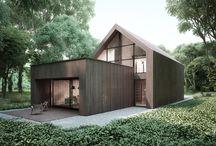 Dům - projekt