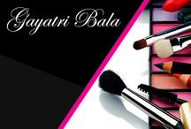 Makeup By Gayatri Bala / makeup  , hairstyles, beauty