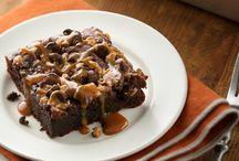 Gluten Free Recipes / by Betzi Butler Bodell