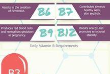 Health / Nutricion