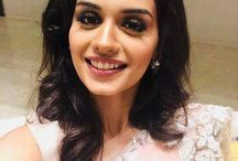 Manushi Chhillar / Manushi Chhillar (born 14 May 1997) is an Indian model and beauty queen who was crowned Miss World 2017. She was previously crowned Femina Miss India 2017 on 25 June 2017. Chhillar is the sixth Indian woman to win Miss World, and the first since Priyanka Chopra won Miss World 2000.