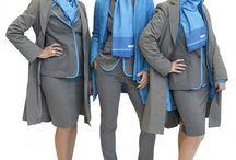 Travel Uniform