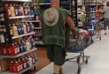 Wallmart people