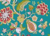 yard and garden / Outdoor fabrics, landscape and gardening ideas