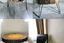kayu balok