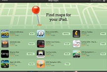 Apps for the iPad / by Cyndi Danner-Kuhn