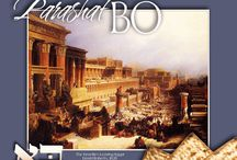 Parashat ha- Shavua / Weekly Torah Readings