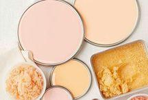 Brand Development | Make Up Artist / Inspiration for Make Up Artist branding.