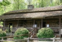 Museums / Museums near and around Norris Lake.