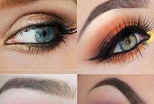 Make-up your life / Tricks