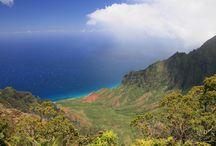 Hawaiian Islands / by E. Summers