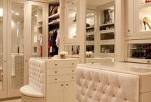 Closet / by Jennie Brown