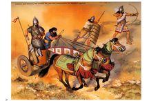 Antiquity illustrations