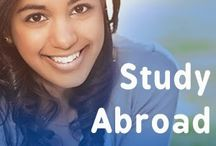 Study Abroad Consultants in Hyderabad - The Chopras