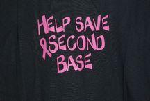 Breast cancer / by Chris Wycoff
