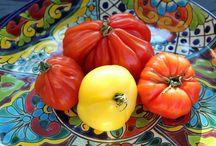 Veggies & edibles / Vegetable gardening and edibles