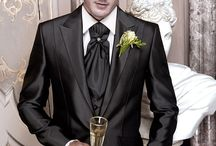 Grooms / Style for the modern groom