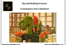 Weddings in Goa / Here's showcasing some of our latest weddings
